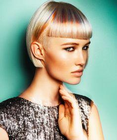 2015 澳洲 Hair Expo 美髮大賽 年度最佳設計師 Dmitri Papas - 趨勢髮型 - 線上訊息 - 髮型文化雜誌