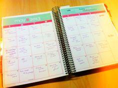 30 Day Paleo Dinner Plan - love this!