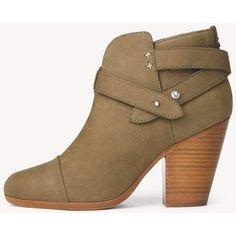 Harrow Ankle Boot