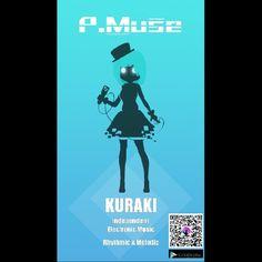 Kuraki Project Muse aka P.Muse (Best game ever XD)