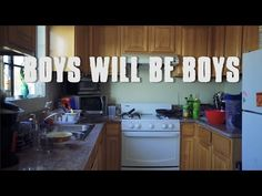 """Boys Will Be Boys (ft. Jorge Diaz of Elena of Avalor) for FREEWAVES """"DIS...MISS"""" - YouTube"""