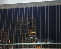Modern Space Balcony Grill Design, Motorized Blinds, Stainless Steel Cable, Vertical Or Horizontal, Modern Spaces, Fire Extinguisher, Skyscraper, Multi Story Building, Cushions