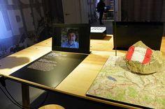 Die Zukunft der Alpen und ihrer Bevölkerung Restaurant, Corner Desk, Furniture, Home Decor, Future, Alps, Corner Table, Restaurants, Interior Design
