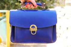 blue cute