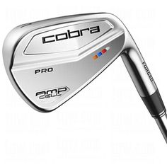 Cobra AMP Cell Irons