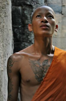 flavsmonk, Faces continued // Cambodia