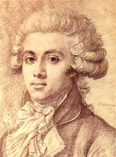 Pierre Vergniaud; Hero of the French Revolution