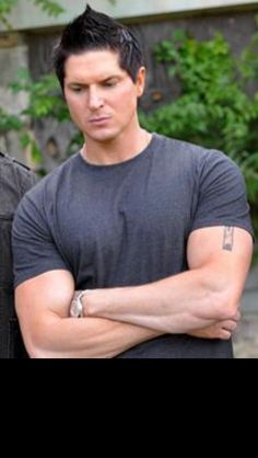 Zak Bagans Muscle And Fitness 1000+ images about gho...