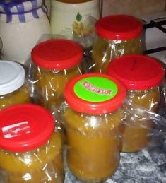 Kipróbált sütőtöklekvár recept » Balkonada tartósítás recept Pudding, Recipes, Food, Custard Pudding, Essen, Puddings, Meals, Ripped Recipes, Eten
