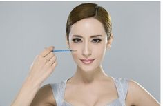 Cosmetic products Cross-linked hyaluronic acid gel / lip injection filler1ml 2ml for facial beauty/lip augment