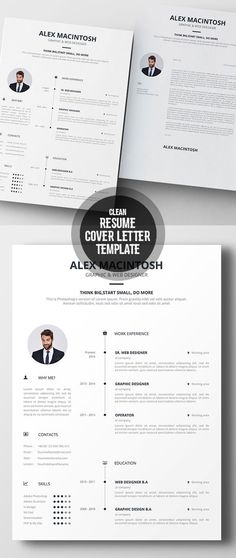 professional clean and minimal cv resume templates ready to print designs can assist you achieve the desirable job new simple resume templates are fully - Nelson Muller Lebenslauf