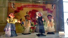 Museo Casa del Títere Marionetas Mexicanas