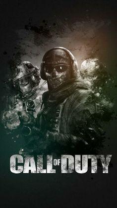 Call Of Duty Aw, Call Off Duty, Call Of Duty Black, Blood Wallpaper, Man Wallpaper, Mobile Wallpaper, The Walking Dead Poster, Fallout Concept Art, Best Gaming Wallpapers