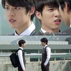 Hi! School - Love On Korean Drama, Dramas, Films, Kpop, Love, School, Movies, Amor, Drama