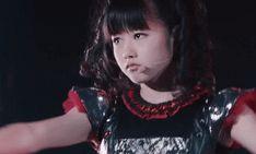 BABYMETAL OTFGK — aki44metal: Anime Makuhari2014