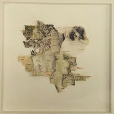 Birk-bark in epoxy Epoxy, Vintage World Maps, Art Pieces, Diagram, Synthetic Resin, Artworks