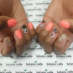 nails.quenalbertini: Instagram photo by botanicnails   ink361