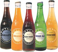 It's quite a shock to compare a bottle of Boylan's—whatever flavor you like—to a mass-marketed brand of the same flavor. Most taste buds are not accustomed to clear, complex natural flavors and pure cane sugar shining through the lower level of carbonation of an artisanal soda.
