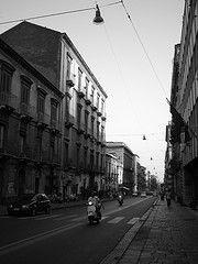 passeggiando in via etnea (Catania)... by °grace°, via Flickr