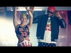 Mike WiLL Made-It - 23 (Explicit) ft. Miley Cyrus, Wiz Khalifa, Juicy J - YouTube