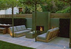 zelf een tuinbank maken met een tuibank bouwtekening