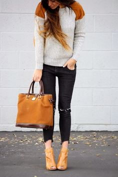How to Wear a Jumper That Will Give You Classy Look - Be Modish - Be 20a0f90074