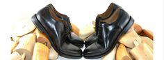 Black Derby & Oxford with Blake Rapid Flex stitching by #franceschetti #franceschettishoes #madeinitaly #luxuryshoes