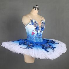 B17044 Professional Ballet Tutu.Availalble in customer size (when you order, please leave me message of height,bust, waist, hip & girth)! There is 10 available and the price is $ 339.Comment with your email address to purchase, and a secure PayPal checkout link will be emailed to you! | Shop this product here: http://spreesy.com/dancefavourite/28 | Shop all of our products at http://spreesy.com/dancefavourite    | Pinterest selling powered by Spreesy.com