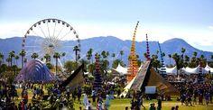 Coachella 2014. It will be.