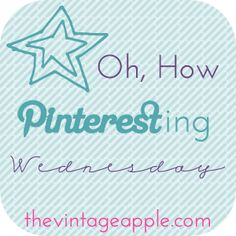 Pinspiration Wednesday...check out   http://jillconyers.com/