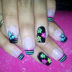 Decorados fáciles para  tus uñas