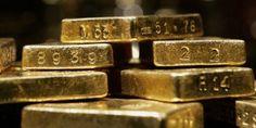 Gold falls from 4-week high as dollar steadies