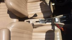 Used 1979 Fiat Pininfarina Spider for Sale ($5,500) at Los Angeles, CA