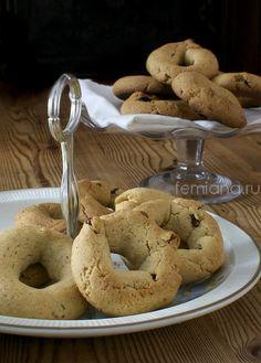 grecheskoe pechenie na olivkovom masle s izyumom
