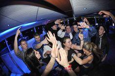 Bar Mitzvah Upstairs DJ - mazelmoments.com