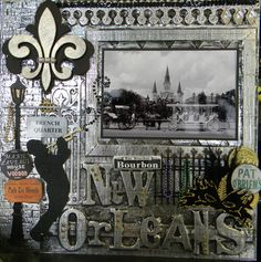 """""""New Orleans"""""""