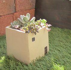 植木鉢 №019