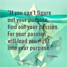 Heres how to find your purpose. via Dale Carnegie Training India Facebook page