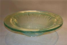 Diamond Glass Sink, $840 on www.artisancraftedlighting.com