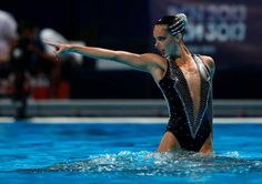 Ona Carbonell of Spain!