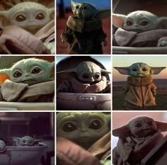 Too cute for words! Star Wars Meme, Star Wars Art, Chewbacca, Yoda Meme, Love Stars, Clone Wars, In Kindergarten, Nerdy, Pokemon