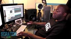 Behind The Beats with Nottz - Presented by The Drum Broker & Scratch Mag...