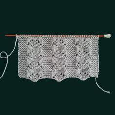 Sehr Mode Ring Stein Baby Weste Strickjacke Decke Stricken Modellbau - y. Baby Knitting Patterns, Knitting Blogs, Knitting Kits, Easy Knitting, Knitting Stitches, Crochet Patterns, Motif Bikini Crochet, Crochet Bolero, Cross Stitch Pattern Maker