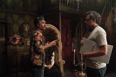 Jemaine Clement, Flight Of The Conchords, Taika Waititi, Bfg, Soul On Fire, Upcoming Films, Movies And Tv Shows, Movie Tv
