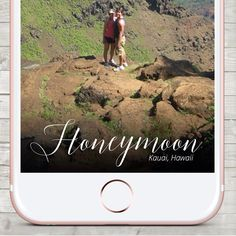 Snapchat Geofilter, Snapchat Geofilter Honeymoon, Custom Snapchat Filter, Honeymoon Snapchat filter, Personalized Filter, Vacation by LMNDesignStudio on Etsy https://www.etsy.com/ca/listing/508234589/snapchat-geofilter-snapchat-geofilter