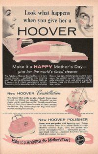 Pink Hoover
