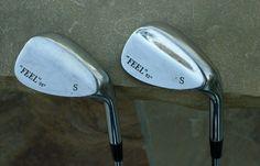 Wedge Set Steel Shaft Right-Handed Regular Flex Golf Clubs Golf Wedges, Custom Forge, Sand Wedge, Golf Clubs, Gap