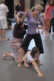 The Beauty of Arts Integration at Batesburg-Leesville Elementary School. #dance