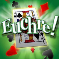 Euchre is played in Dubuque, IA