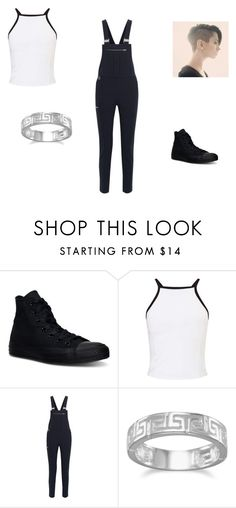 """""""Untitled #94"""" by sk8terqueen on Polyvore featuring Converse, Miss Selfridge, Chloé and BillyTheTree"""